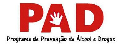 PAD - Programa de Prevenção de Álcool e Drogas